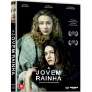 A JOVEM RAINHA DVD