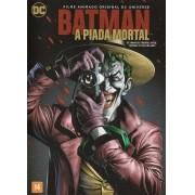BATMAN A PIADA MORTAL DVD