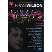 A TRIBUTE TO BRIAN WILSON DVD
