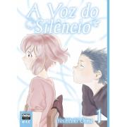 A VOZ DO SILENCIO EDIÇAO DEFINITIVA VOL 1