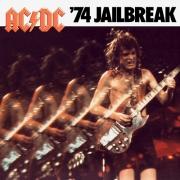 AC/ DC '74 JAILBREAK CD
