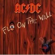 AC/DC FLY ON THE WALL CD