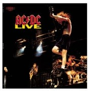 AC/ DC LIVE CD