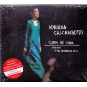 ADRIANA CALCANHOTTO OLHOS DE ONDA CD