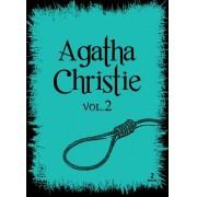 AGATHA CHRISTIE VOL 2