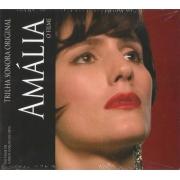AMALIA  O FILME CD