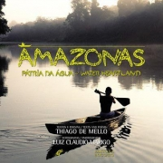 AMAZONAS. PATRIA DA AGUA