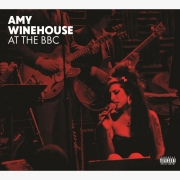 AMY WINEHOUSE AT HE BBC CD