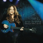 ANA CAROLINA ENSAIO DE CORES CD