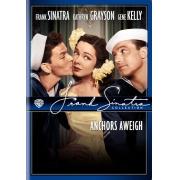 ANCHORS AWEIGH DVD