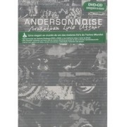 ANDERSON NOISE BRAZILIAN LOVE AFFAIR DVD+CD