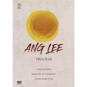 ANG LEE TRILOGIA DVD