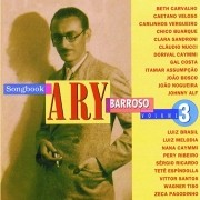 ARY BARROSO SONGBOOK VOL.3 CD