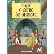 AS AVENTURAS DE TINTIM. O CETRO DE OTTOKAR