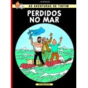 AS AVENTURAS DE TINTIM.PERDIDOS NO MAR