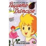 AS AVENTURAS DO PEQUENO PRINCIPE 1978 VOL. 2 DVD