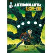 ASTRONAUTA ASSIMETRIA GRAPHIC MSP CAPA DURA