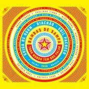 BAMBAS DE SAMPA CD