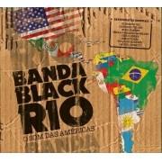 BANDA BLACK RIO O SOM DAS AMERICAS CD