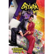BATMAN 66 O EPISODIO PERDIDO