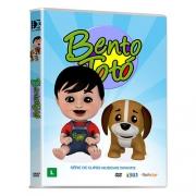 BENTO E TOTO DVD