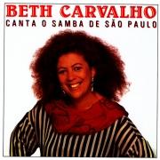 BETH CARVALHO CANTA O SAMBA DE SAO PAULO CD