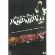 BIGG SNOOP DOGG S PUFF PUFF PASS TOUR DVD