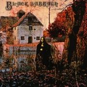 BLACK SABBATH CD
