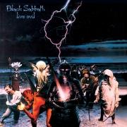 BLACK SABBATH LIVE EVIL CD