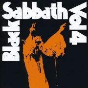BLACK SABBATH VOL 4 CD