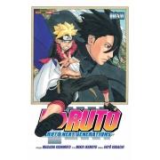 BORUTO NARUTO NEXT GENERATIONS VOL 4
