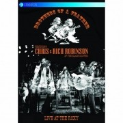 BROTHERS OF FEATHER LIVE AT THE ROXI DVD+CD