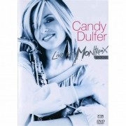 CANDY DULFER LIVE AT MONTREUX DVD