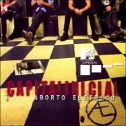 CAPITAL INICIAL ABORTO ELETRICO CD