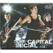 CAPITAL INICIAL EM BRASILIA MULTISHOW AO VIVO CD
