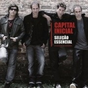 CAPITAL INICIAL SELEÇAO ESSENCIAL GRANDES SUCESSOS CD