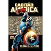 CAPITÃO AMERICA RENASCIMENTO