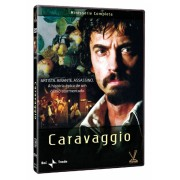 CARAVAGGIO MINISSERIE COMPLETA