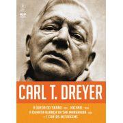 CARL T DREYER BOX