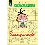 CEBOLINHA RECUPERAÇAO GRAPHIC MSP
