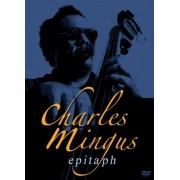 CHARLES MINGUS EPITAPH DVD
