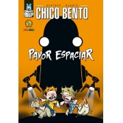 CHICO BENTO PAVOR ESPACIAR GRAPHIC MSP