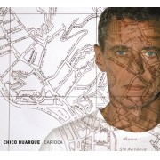 CHICO BUARQUE CARIOCA CD SIMPLES