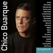 CHICO BUARQUE SONGBOOK VOL.4 CD