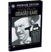 CIDADÃO KANE PREMIUM EDITION DVD DUPLO