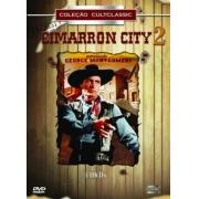 CIMARRON CITY 2 BOX DVD