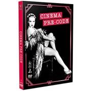CINEMA PRE CODE DVD