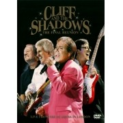 CLIFF AND THE SHADOWS THE FINAL REUNION  DVD