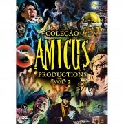 COLEÇÃO AMICUS PRODUCTIONS VOL 2