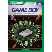 COLEÇAO CONSOLES GAME BOY  VOL 12